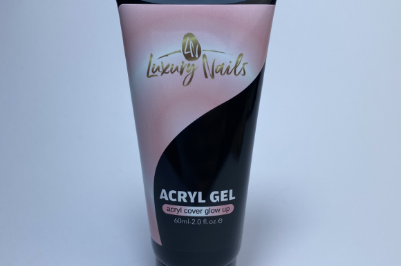 Acryl Gel – Acryl cover glow up