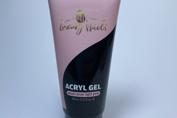 Acryl Gel – Acryl cover light pink