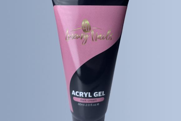 Acryl Gel – Acryl dark cream