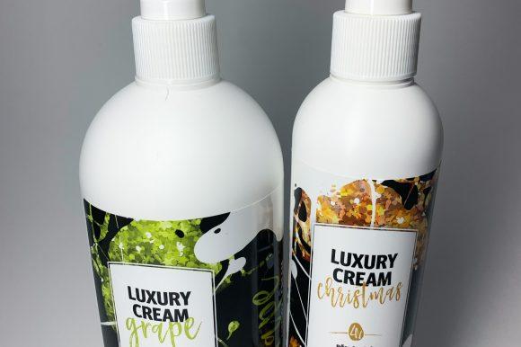 Luxury Cream
