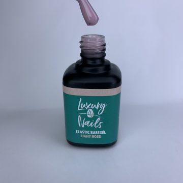 Elastic base gel – light rose